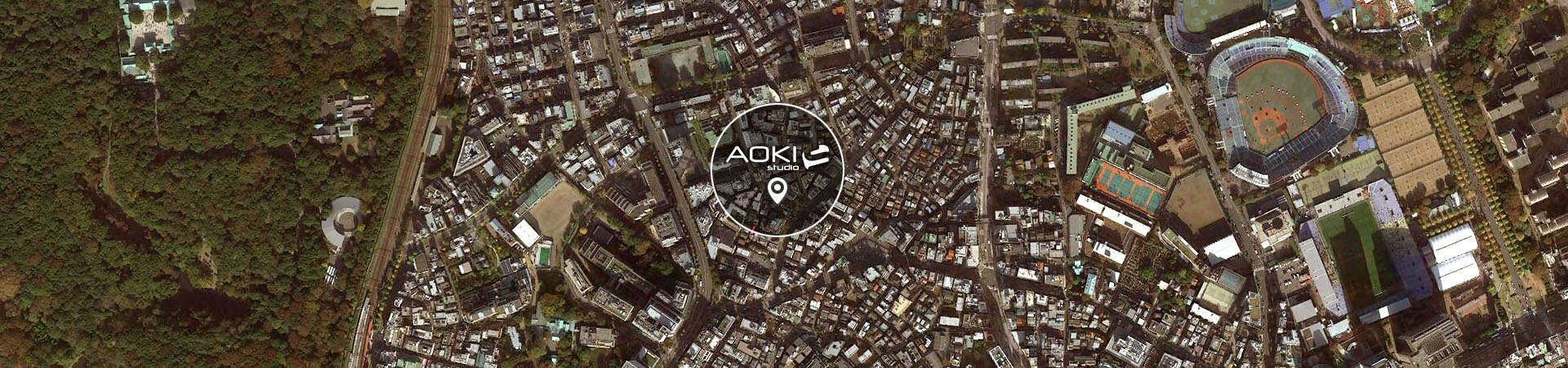 Find AOKIstudio on Google Maps